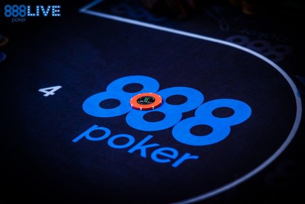 888pokerLIVE event