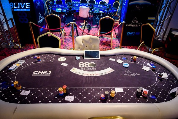 888pokerLIVE event 3