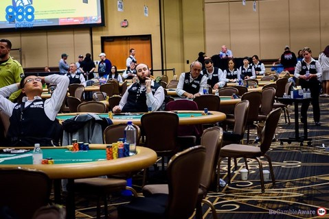 888pokerLIVE event 4